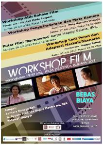 workshop film